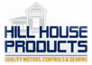 Hill House Products 로고